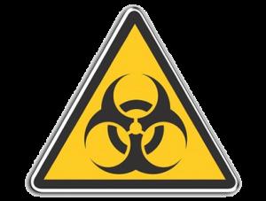 признаки присутствия паразитов у человека